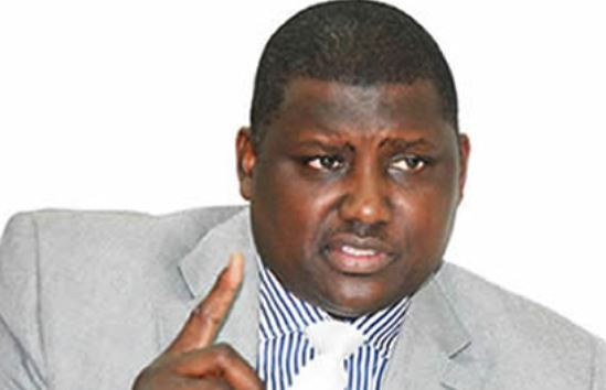 Court restrains EFCC from declaring Maina wanted
