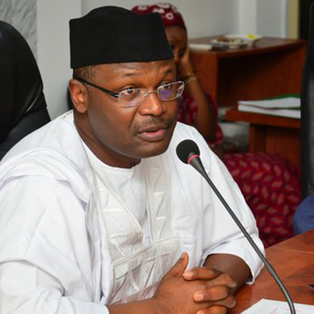 Don't compromise electoral process, group warns INEC