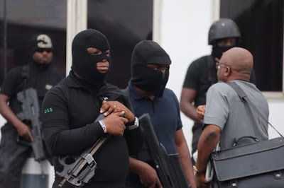 DSS Now Leaking Phone Calls To APC – Parties Raise Alarm