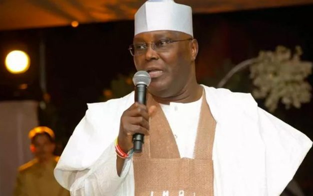 Election Postponement: Atiku appeals for calm, peace in spite of provocation