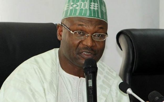 INEC fixes new date for presidential election