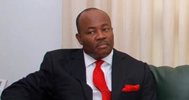 INEC supporting Emmanuel, says Akpabio