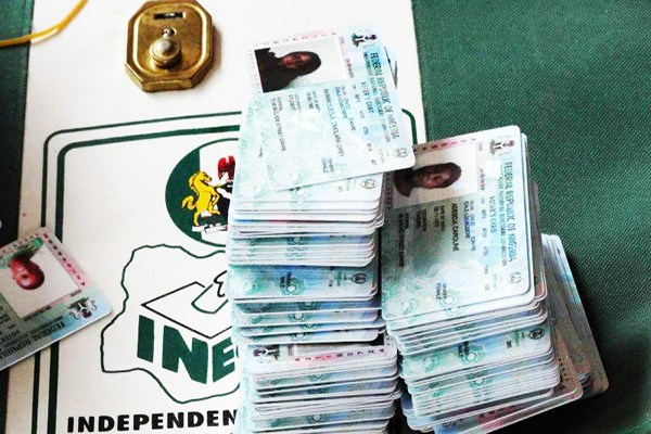Lagos leads in PVC collection