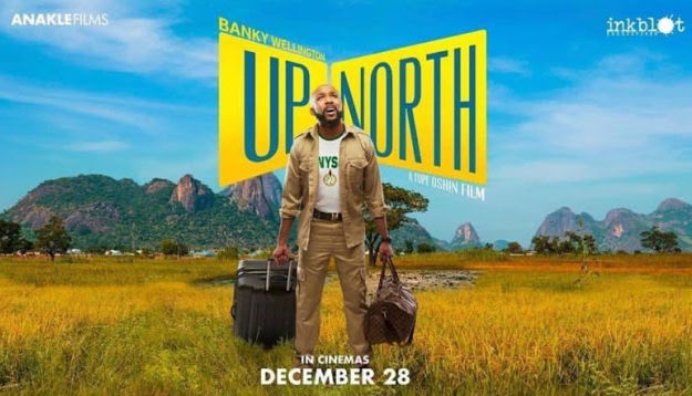 Movie Review: Up North is Mildly recommended by Cinemapointer