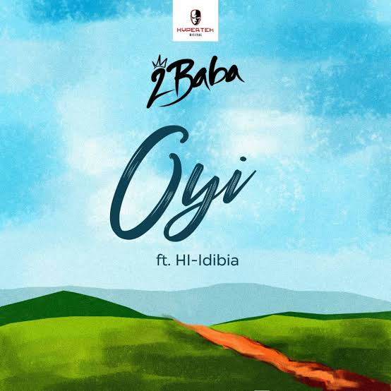 Music Review: 2Baba's Oyi is a perfect new year starter