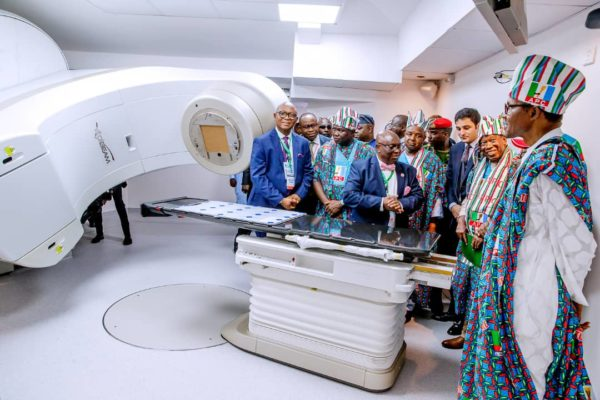 NMA wants cancer screening to be free