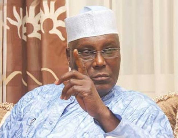 NNPC must go, Atiku insists