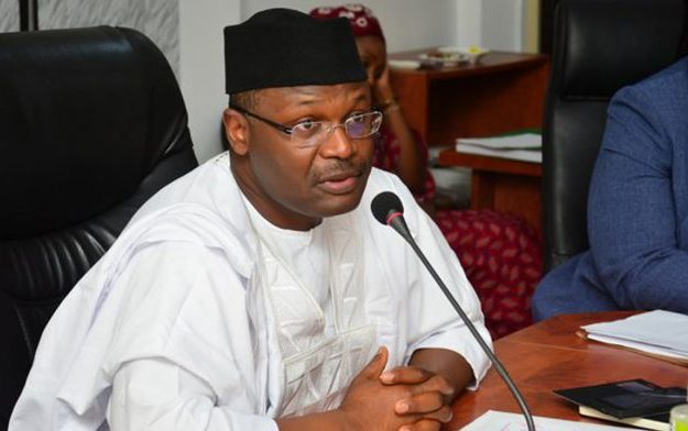 PDP calls for resignation of INEC Chairman
