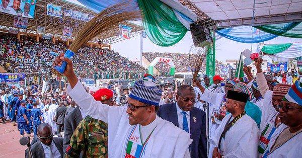 PRP endorses Buhari