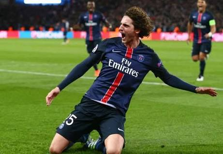 Rabiot's family hire agent to solve transfer dilemma