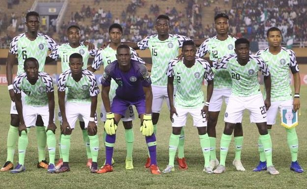 U-20 AFCON: Flying Eagles Finish 4th, Lose 5-3 To S/Africa On Penalties