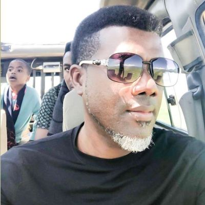"""2019 Election: """"I Serve The Winning God"""" - Reno Omokri Reacts To Blast Over PDP Lost"""