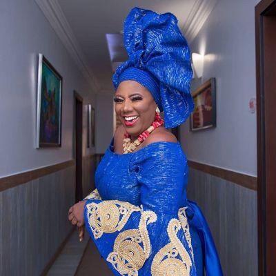 Adediwura Becky Adesegha Celebrates Her 41st Birthday In Beautiful Photos