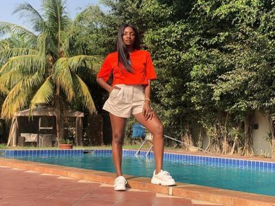 """""""I Like Guys Who Make Love With Strength And Power"""" - Singer Simi"""