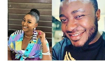 """""""I Made A Mistake, I Would Never Repeat"""" - Etinosa Reacts To Going Nude On MC Galaxy's IG Live Video"""