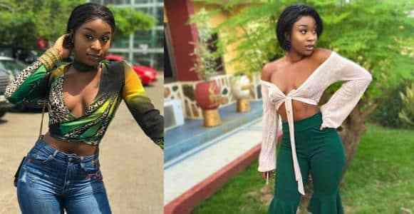 ''It's better to fornicate than to masturbate'' - Ghanaian actress Efia Odo