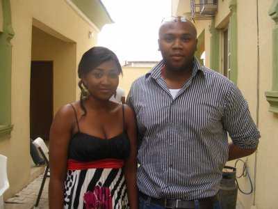 Jason Njoku Shares His Experience On The First Day He Met His Wife, Actress Mary Njoku
