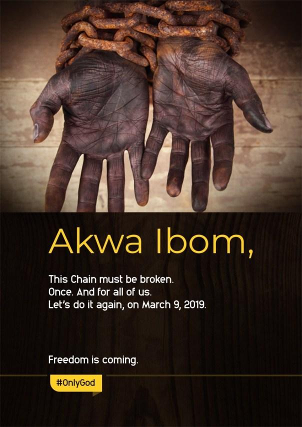 Ekenne Campaign AD