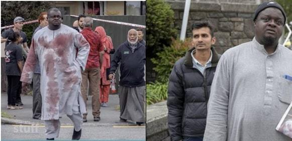 New Zealand Massacre: Nigerian Imam Recounts How He Escaped Death