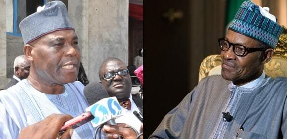 Raymond Dokpesi Blast President Buhari, Calls Him A 'Parasite Of Nigeria'