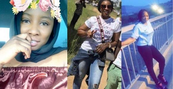 ABU graduate dies on her way to her Youth Service (Photos)