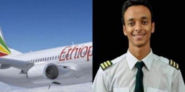 Image result for Final words of pilot from the crashed Ethiopian plane revealed