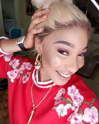 """""""God Doesn't Run A Slave Trade"""" - Tonto Dikeh Reacts To RCCG Pastor Who Committed Suicide"""