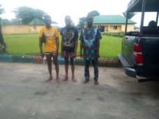 Female lecturer kidnap in Rivers