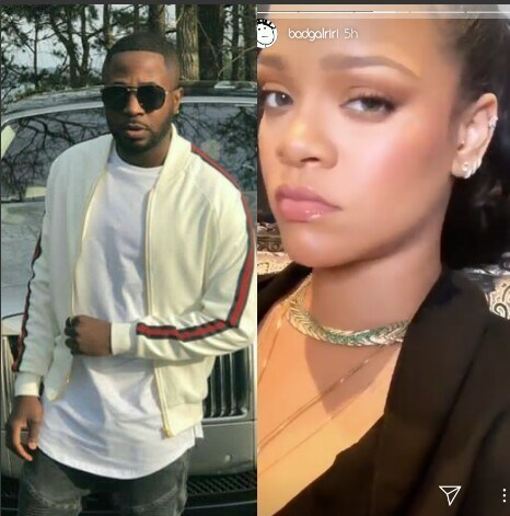 Tunde Ednut Suffers Pathological Jealousy As Rihanna Vibes To Wizkid S Song Admin august 11, 2020 news no comments. tunde ednut suffers pathological