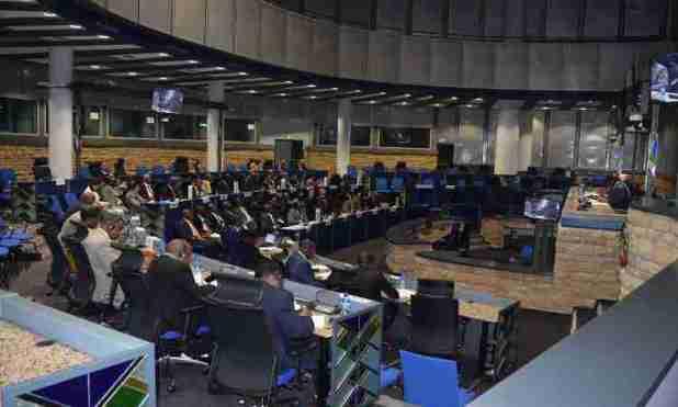 African Union Suspends Sudan, Demands Civilian-Led Transition