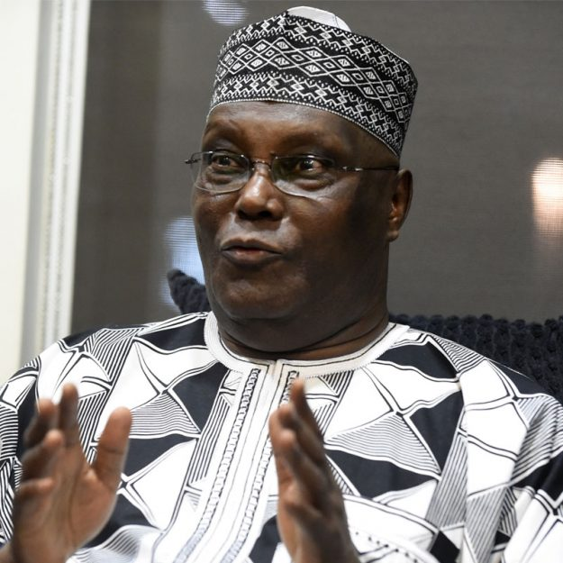 Atiku reacts to planned protest against Buhari, INEC