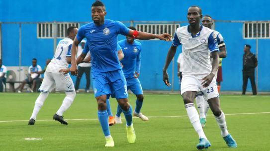 Eyimba FC