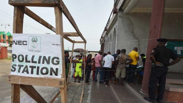 Bayelsa guber: US, UK delegates speak ahead of governorship election