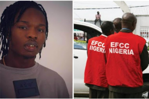 EFCC vs Naira Marley: Details of what happened in court on Tuesday