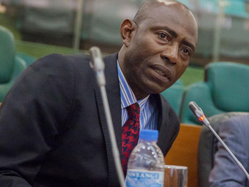 Ferdinand Nwonye