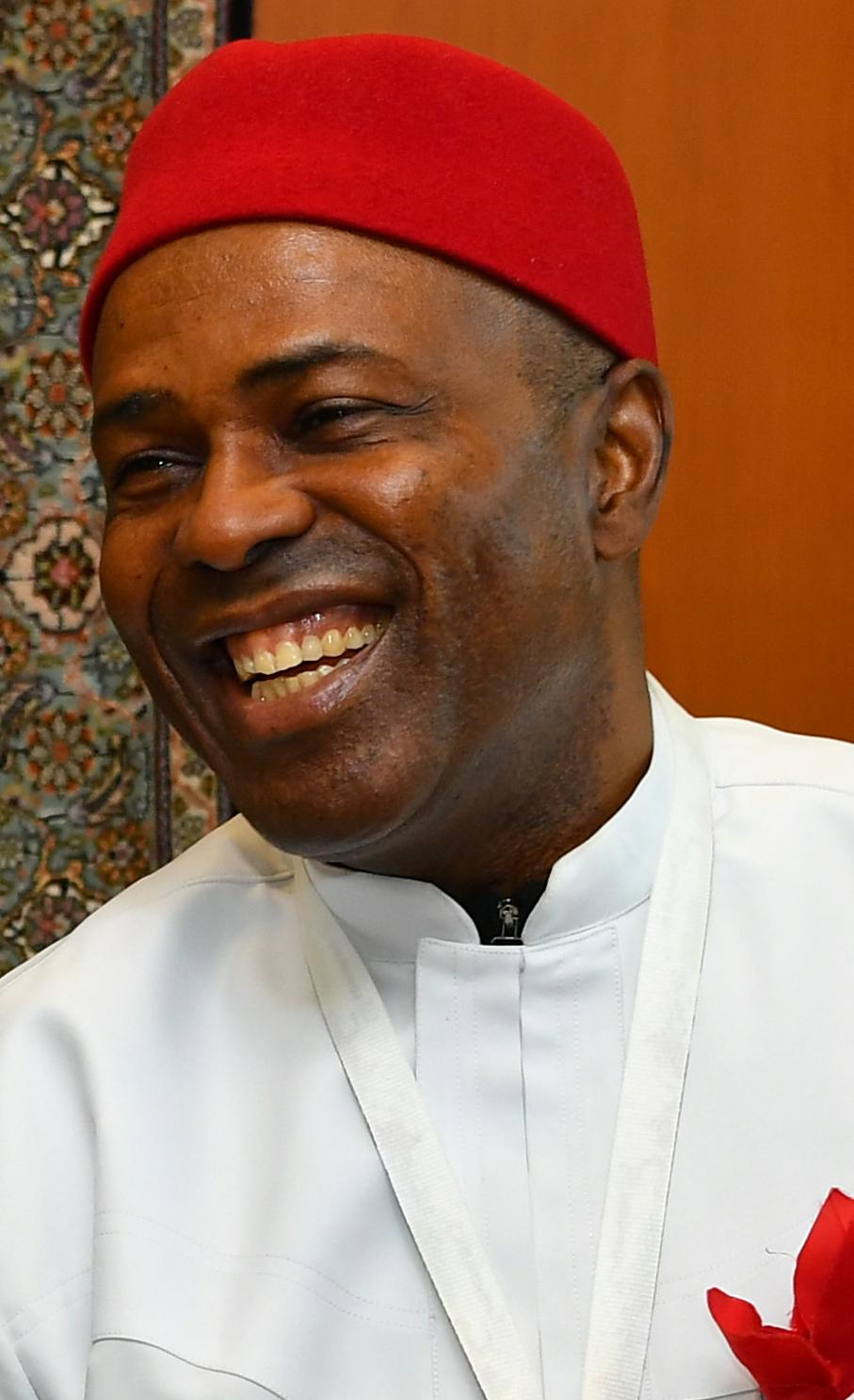 Dr Ogbonnaya Onu