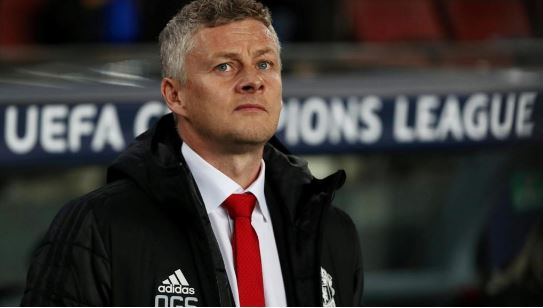 Man Utd vs Liverpool: Woodward Speaks On Sacking Solskjaer