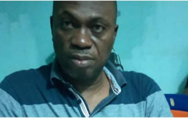 Story of Benue kidnapper elected as APC lawmaker, caught in the act by IGP team