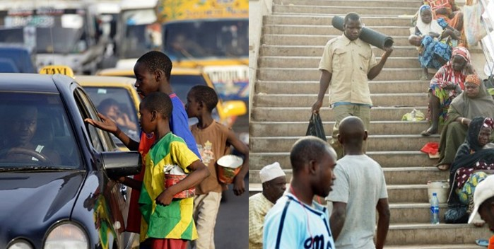 A beggar in Port Harcourt rejected my N50 naira, said he only accepts N500 and above – Twitter user reveals