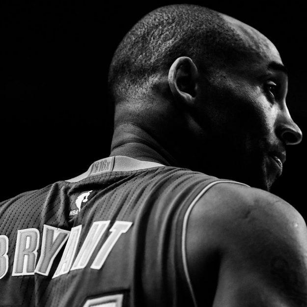 NBA Legend Bryant Dies In Helicopter Crash