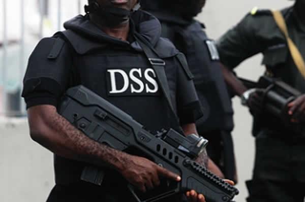 DSS arrest tanker drivers