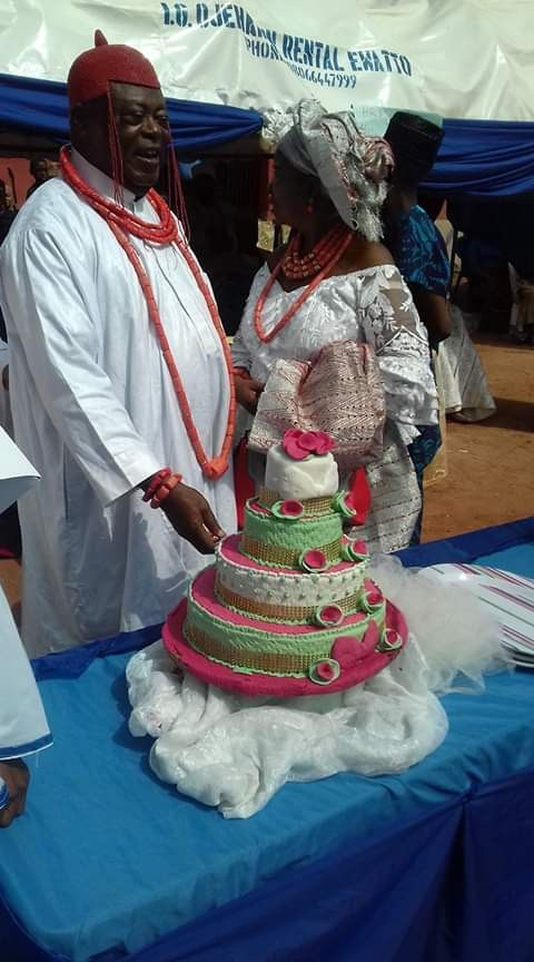 Gunmen abduct wife and daughter of Edo traditional ruler
