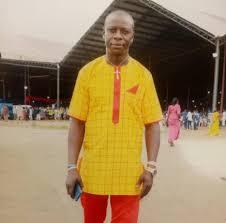 Chima Ikwunado