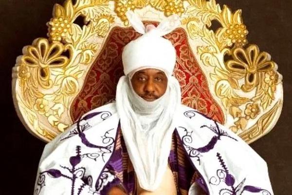 Deposed Emir Muhammad Sanusi
