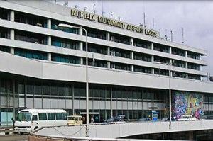 Breaking: FG Shuts Lagos, Abuja International Airports Over Coronavirus