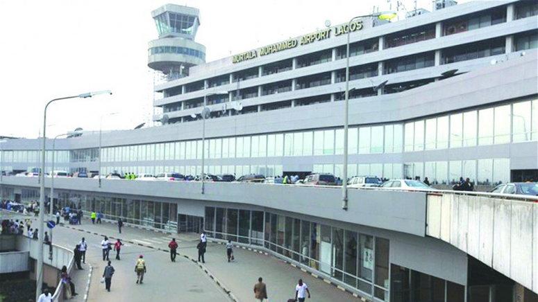 Lagos and Abuja airports