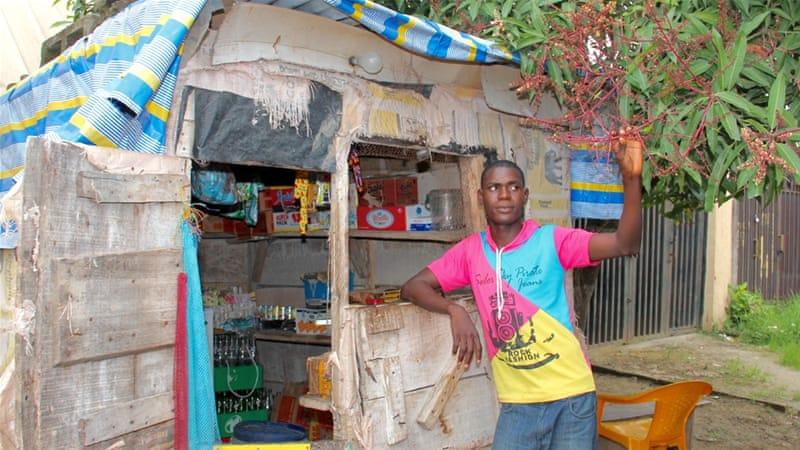 COVID 19 Lockdown: Street Shops Can Commence Business – Police