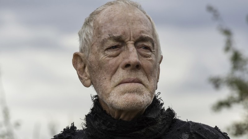 Max sydow