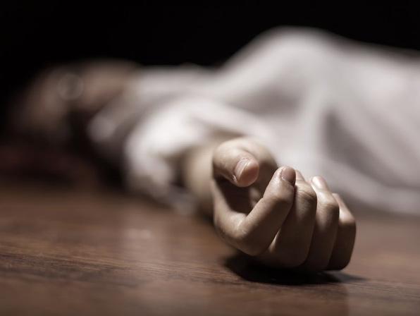 death after sex