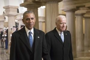 Breaking: Obama Endorses Joe Biden For US 2020 Presidential Election